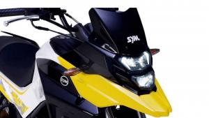 2019 SYM NH T200