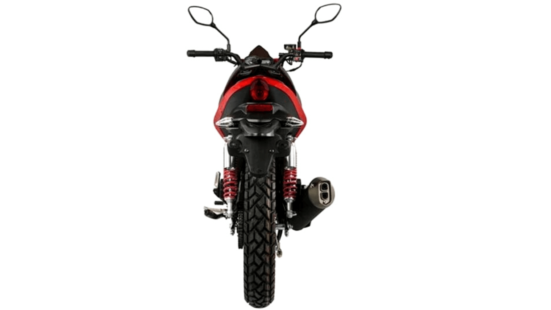 ZONTES 200 J (RED)