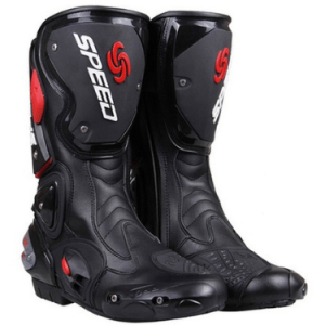 B1001 RIDING TRIBE MOTORCYCLE BOOTS