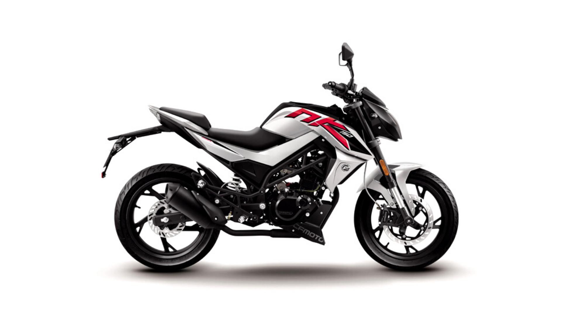 Beth Mobility, Red CFMOTO 150NK