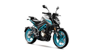 Beth Mobility CFMOTO 300NK