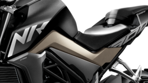 Beth Mobility CFMOTO-300nk
