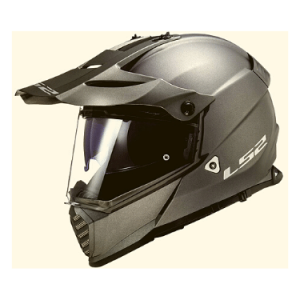 MX 436-B LS2 Motorcycle Riding Helmet