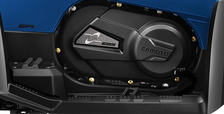 CFMoto CForce 450L
